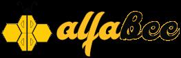 Alfabee Logo